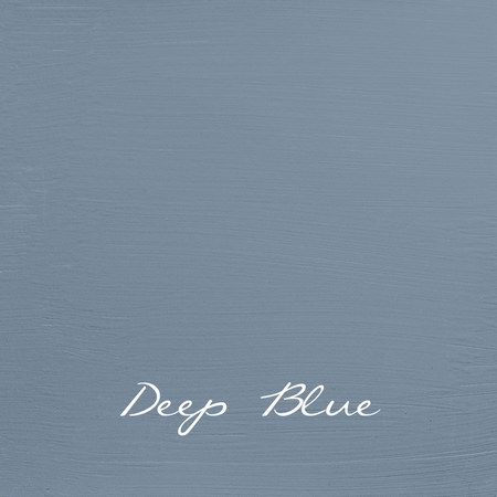 "Deep Blue ""Autentico Versante"""