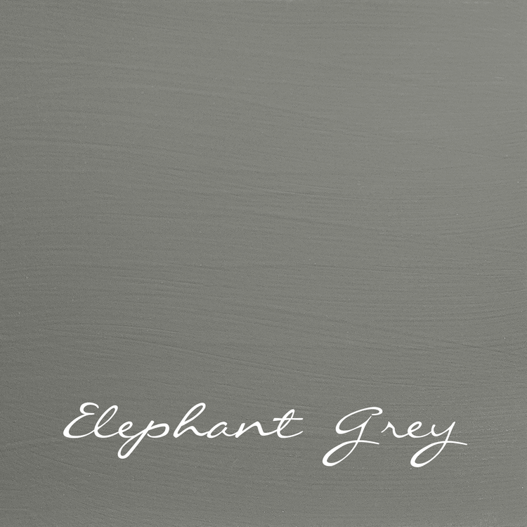 "Elephant Grey ""Autentico Versante"""