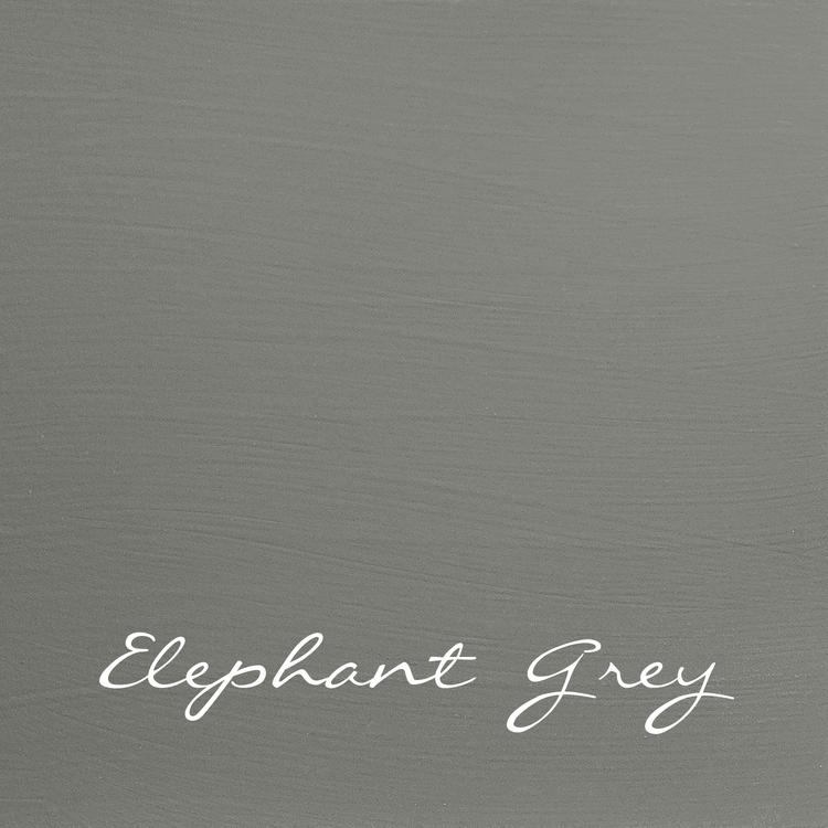 """Elephant Grey """"Autentico Versante"""""""