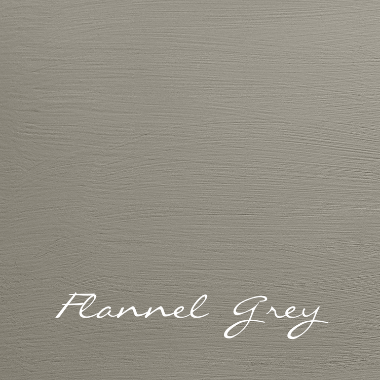 "Flannel Grey ""Autentico Versante"""