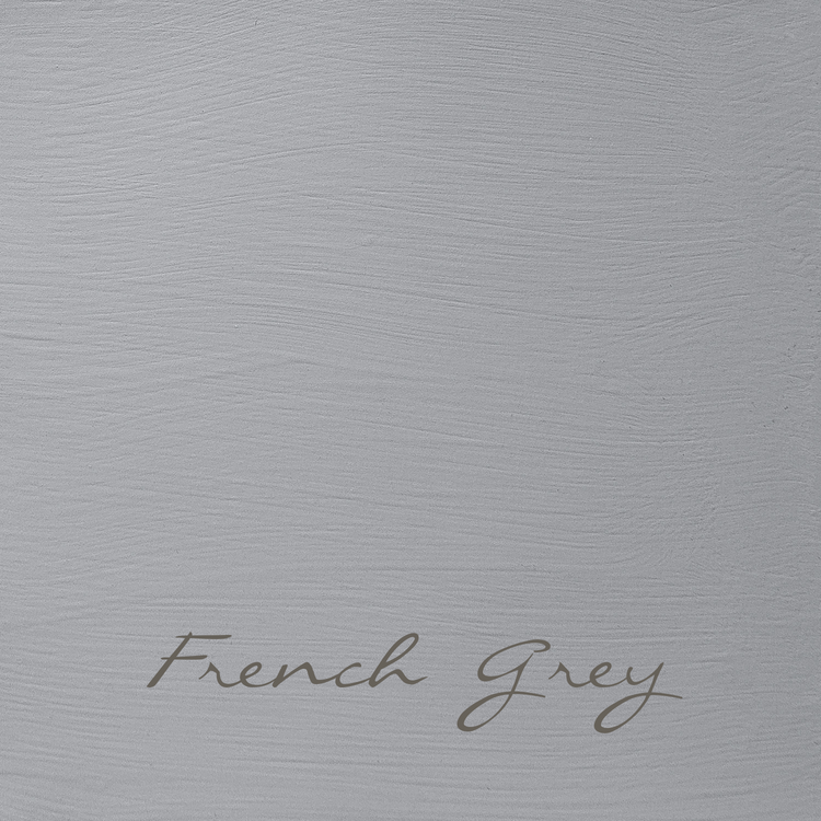 "French Grey ""Autentico Versante"""