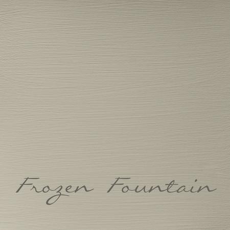 """Frozen Fountain """"Autentico Versante"""""""