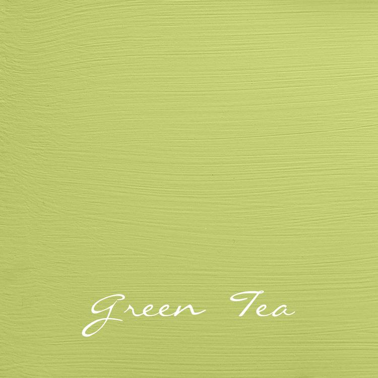 "Green Tea ""Autentico Versante"""