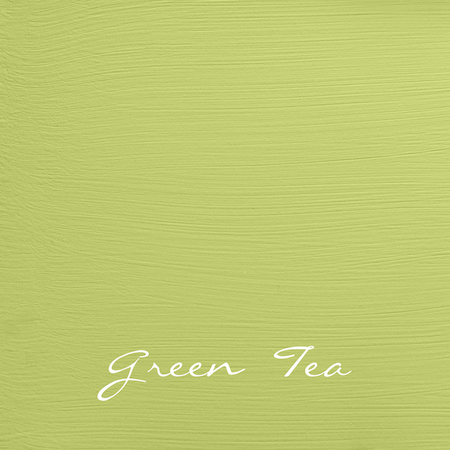 "Green Tea ""Autentico Versante"""
