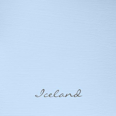 "Iceland ""Autentico Versante"""
