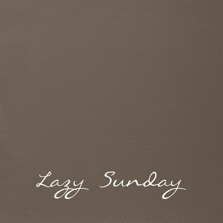 "Lazy Sunday ""Autentico Versante"""