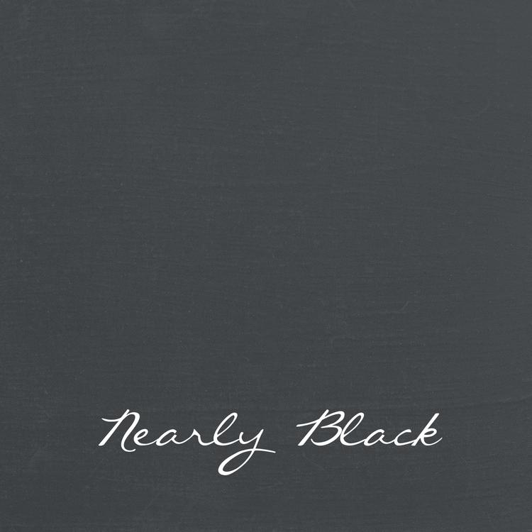 """Nearly Black """"Autentico Versante"""""""