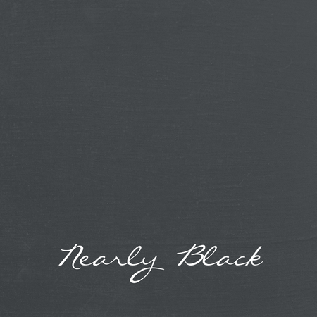 "Nearly Black ""Autentico Versante"""