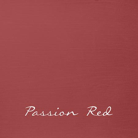 """Passion Red """"Autentico Versante"""""""