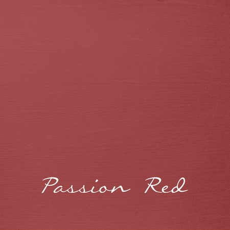 "Passion Red ""Autentico Versante"""