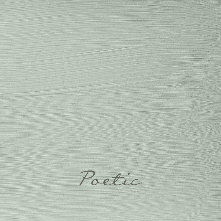 "Poetic ""Autentico Versante"""