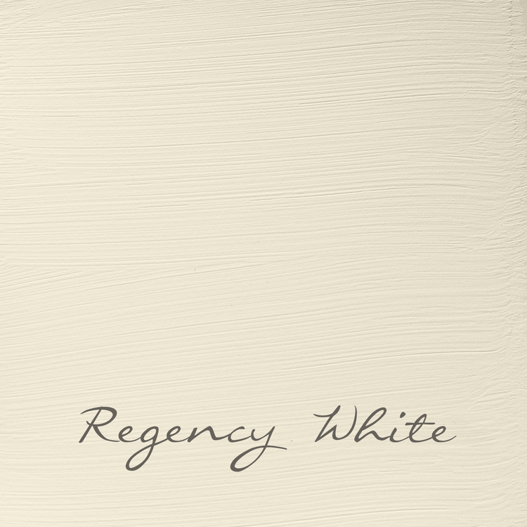 "Regency White ""Autentico Versante"""