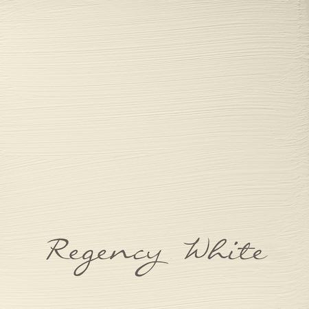 "Regency White ""Autentico Versante"""