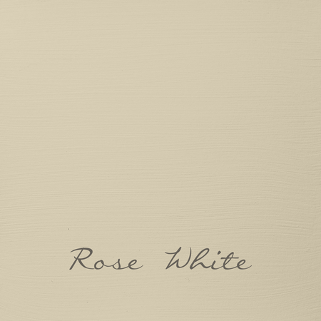 "Rose White ""Autentico Versante"""