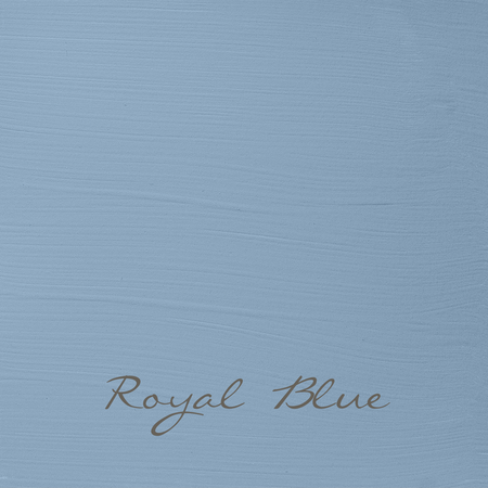 "Royal Blue ""Autentico Versante"""