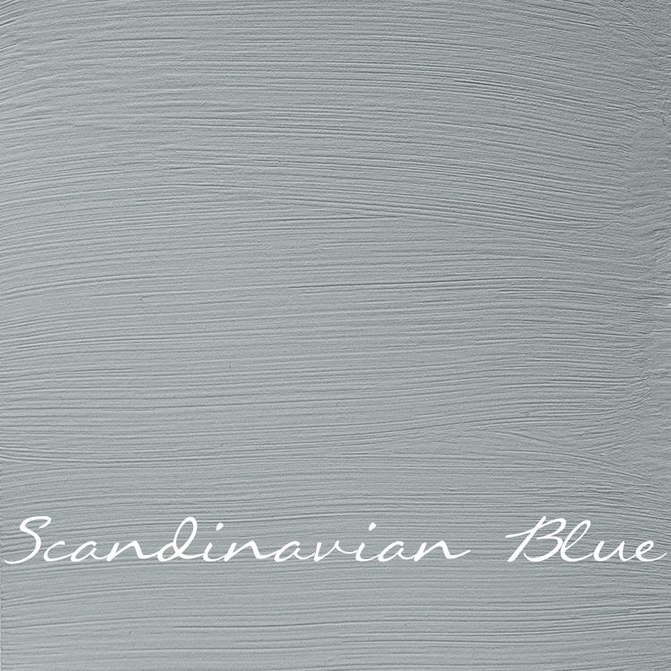 "Scandinavian Blue ""Autentico Versante"""