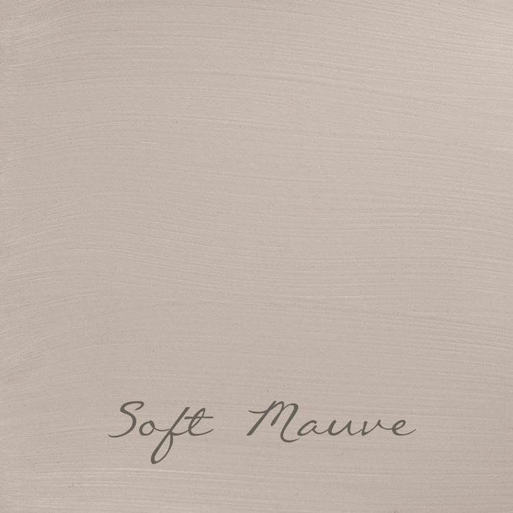 "Soft Mauve ""Autentico Versante"""