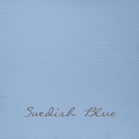 """Swedish Blue """"Autentico Versante"""""""