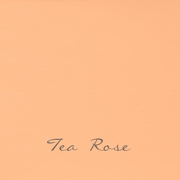 """Tea Rose """"Autentico Versante"""""""