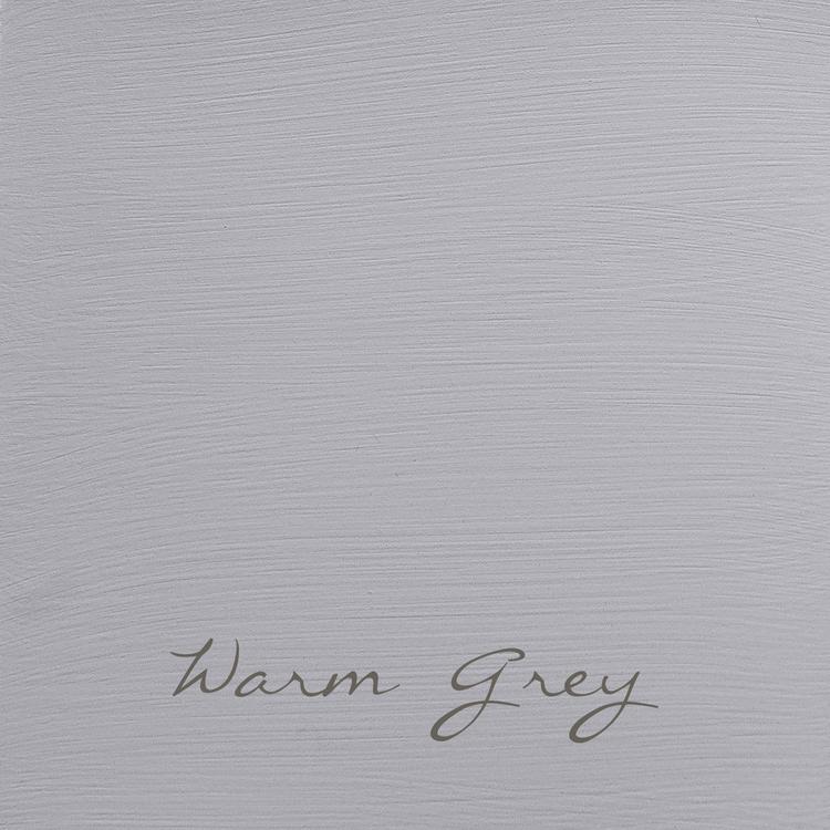 """Warm Grey """"Autentico Versante"""""""