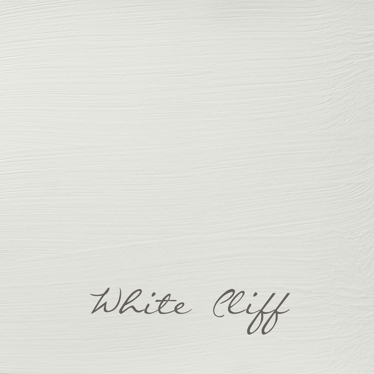 """White Cliff """"Autentico Versante"""""""
