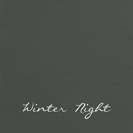 "Winter Night ""Autentico Versante"""