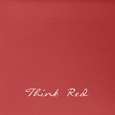"""Think Red """"Autentico Vintage"""""""