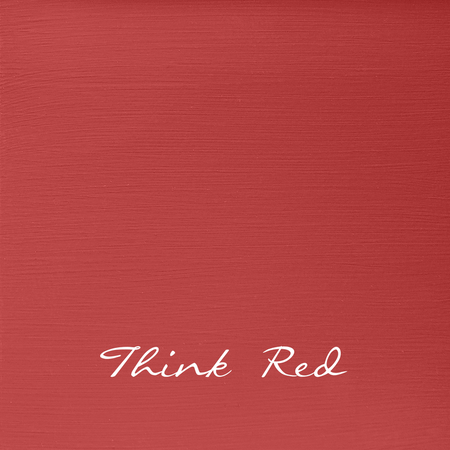 "Think Red ""Autentico Versante"""