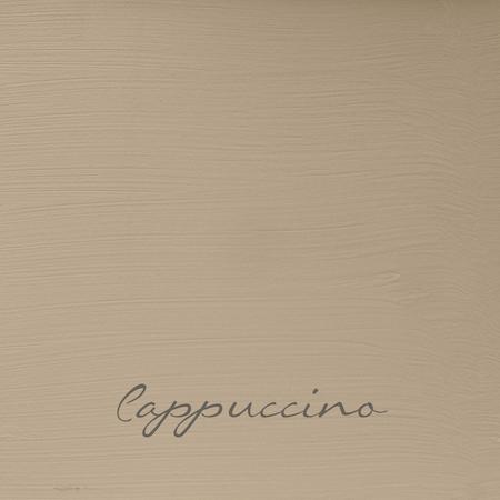"""Cappuccino """"Autentico Versante"""""""