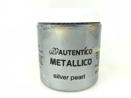 "Silver Pearl 250ml ""Metallico"""