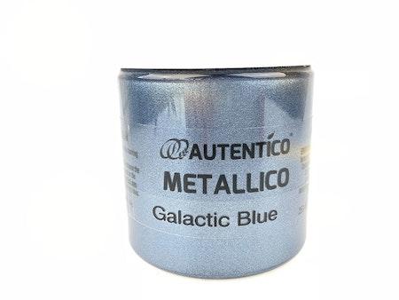"Galactic Blue ""Metallico"""