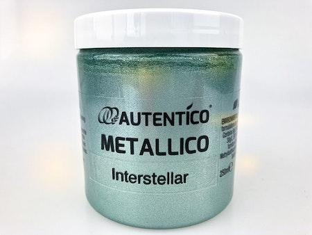"Interstellar ""Metallico"""