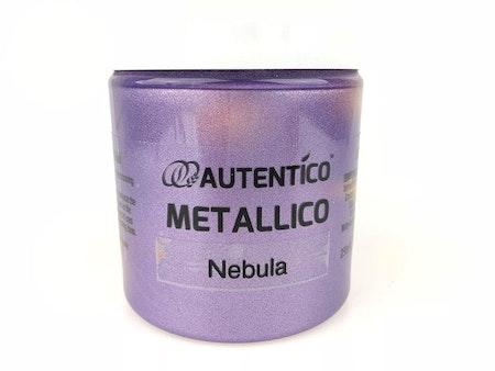 """Nebula """"Metallico"""""""