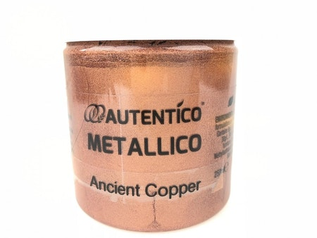 "Ancient Copper 250ml ""Metallico"""