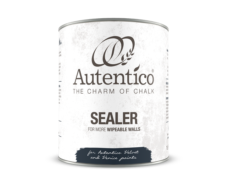 "Sealer""Autentico"""