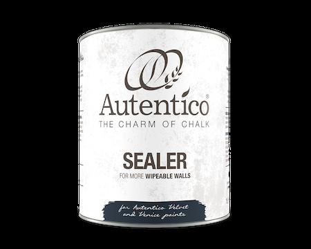 """Sealer""""Autentico"""""""