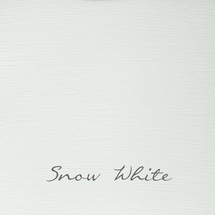 "Snow White 2,5 liter ""Autentico Velvet"""