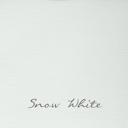 "Snow White 2,5 liter ""Autentico Velvet"""