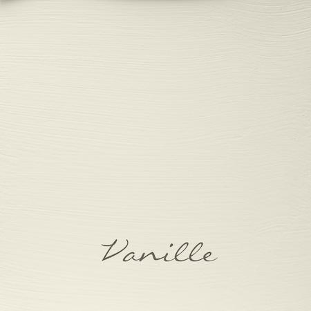 "Vanille  2,5 liter ""Autentico Velvet"""
