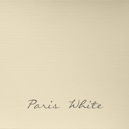 """Paris White 2,5 liter """"Autentico Velvet"""""""