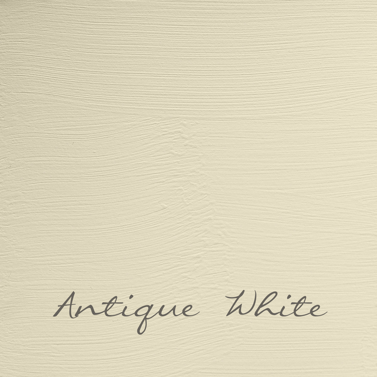"Antique White 2,5 liter ""Autentico Velvet"""