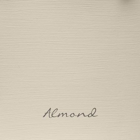 "Almond 2,5 liter ""Autentico Velvet"""