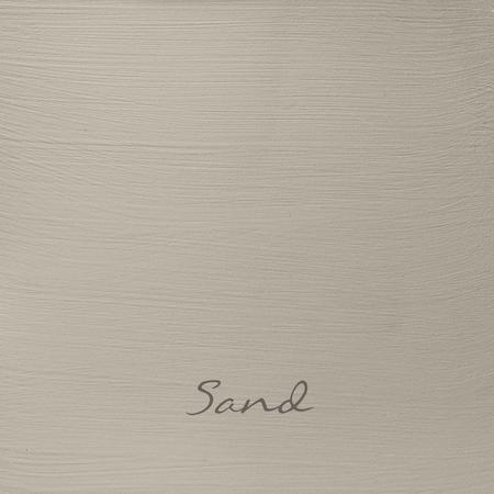 """Sand 2,5 liter """"Autentico Velvet"""""""