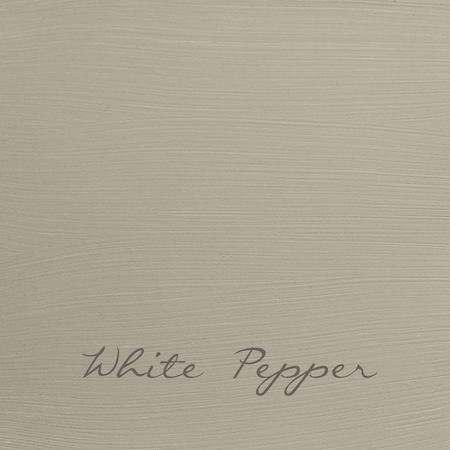 """White Pepper 2,5 liter """"Autentico Velvet"""""""