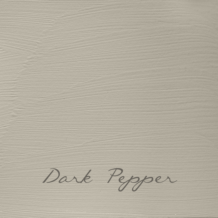 "Dark Pepper 2,5 liter ""Autentico Velvet"""