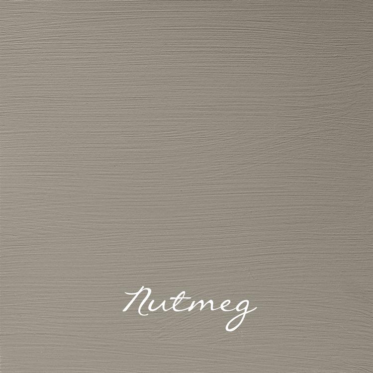 """Nutmeg 2,5 liter """"Autentico Velvet"""""""