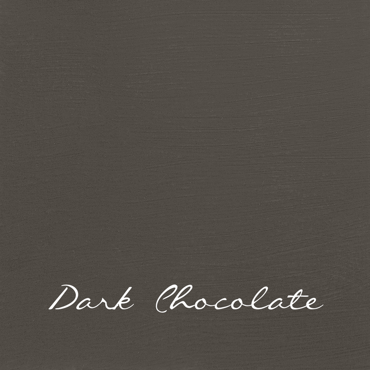 "Dark Chocolate 2,5 liter ""Autentico Velvet"""