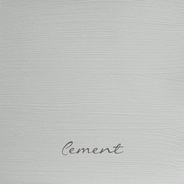 """Cement 2,5 liter """"Autentico Velvet"""""""