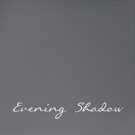 "Evening Shadow 2,5 liter ""Autentico Velvet"""