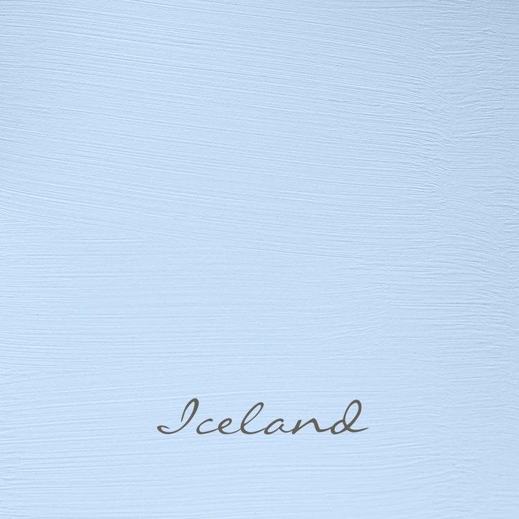 "Iceland 2,5 liter ""Autentico Velvet"""